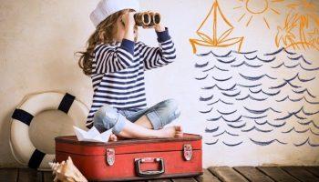 Что взять на отдых к морю — чек лист