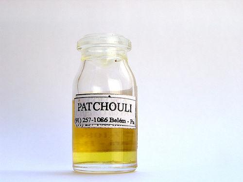 масло пачули удивительные свойства