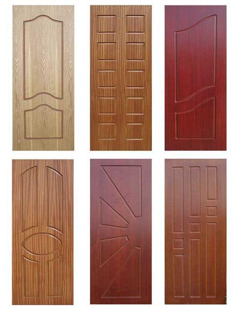 Как установить МДФ накладку на металлическую дверь своми руками?