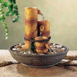 фонтан феншуй