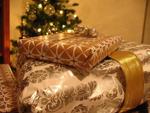 новогодние пожелания