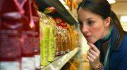 Учимся читать этикетки на продуктах