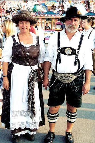 как экономят немцы