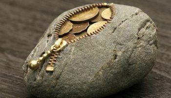 Правильно используйте камни для привлечения денег