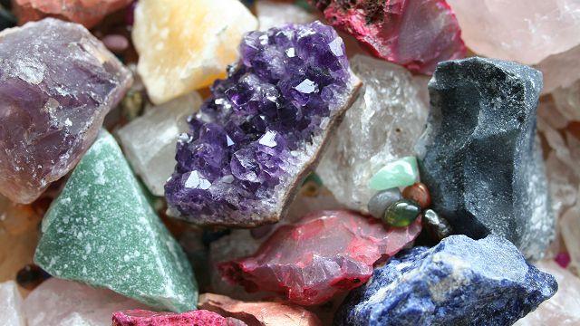 Денежные камни