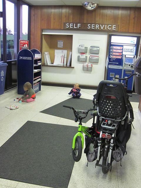 Бюджетный отпуск с ребенком