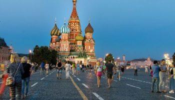 Как экономить на покупках в Москве