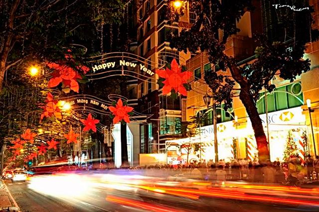 Отдых на Новый год Вьетнам