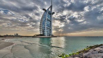 Как недорого отдохнуть в ОАЭ?