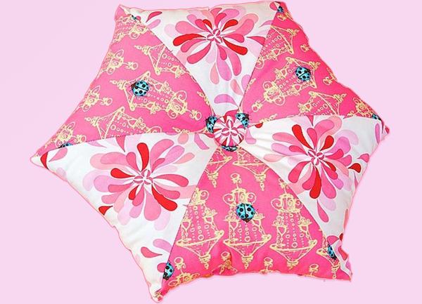 Декоративные подушки своими руками-10