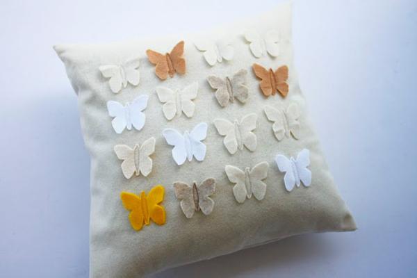Декоративные подушки своими руками-18