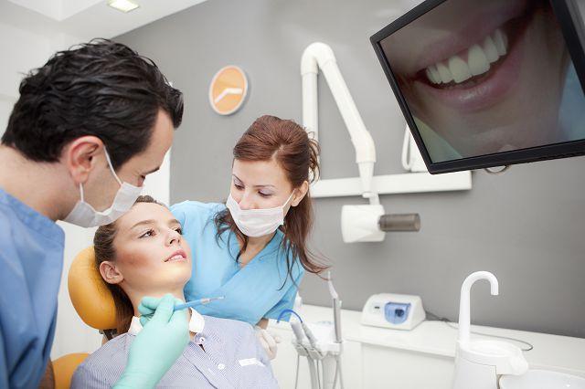 Налоговый вычет за зубы