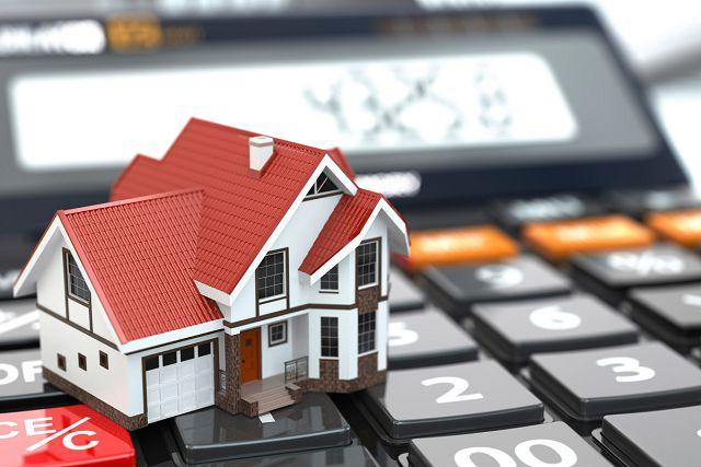 Налоговый вычет на строительство