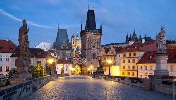 Как поехать в Чехию самостоятельно