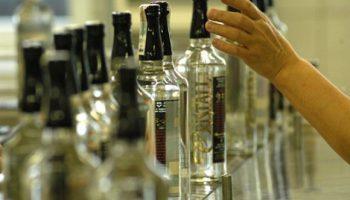 Как проверить водку на качество