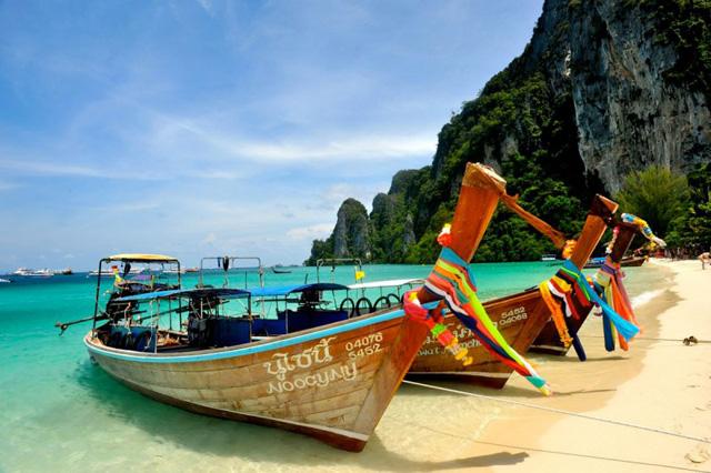 поехать в Таиланд самостоятельно-2