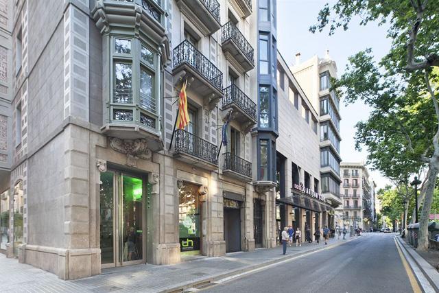 Гостиницы в Испании