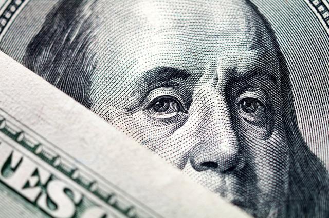 признаки подлинности долларов
