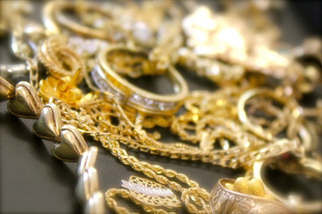 Как проверить подлинность золота в домашних условиях-2