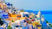 Экономное путешествие по Греции