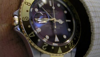 Как проверить часы на подлинность