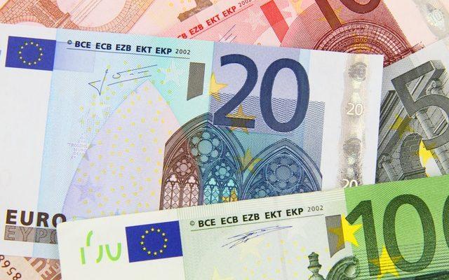 внешний вид евро