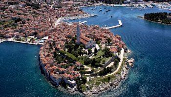 В Хорватию на машине: недорого и интересно