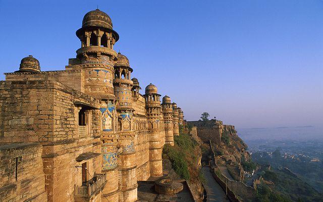 Путешествие в таинственную и загадочную Индию