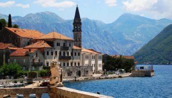 Самостоятельный отдых в Черногории: актуальные советы