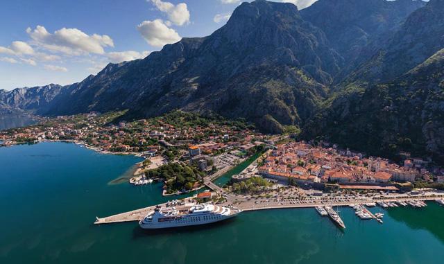 Самостоятельный отдых в Черногории