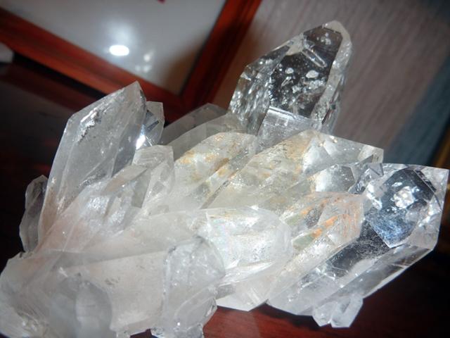 Выращиваем кристаллы драгоценных камней
