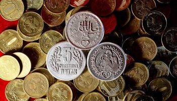 Монетный аттракцион как вид бизнеса
