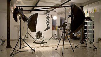 Бизнес план фотостудии: как открыть, затраты и выгоды