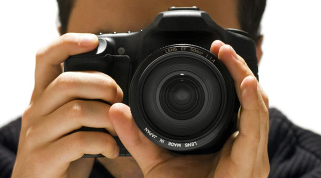 открыть фотостудию с нуля