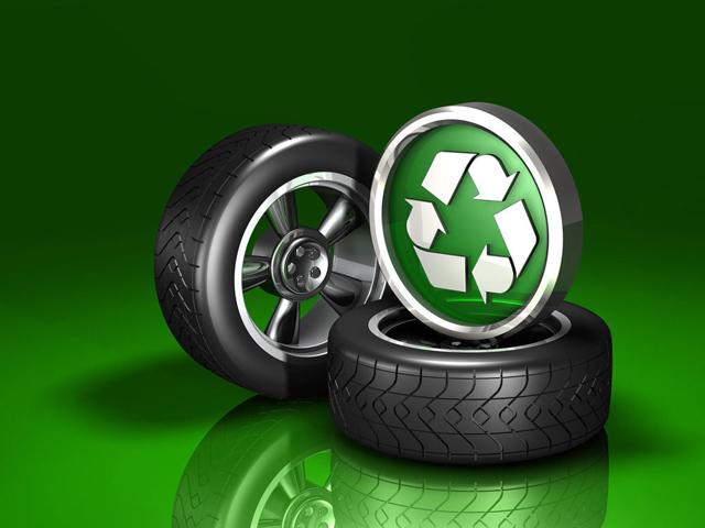 Бизнес по утилизации шин