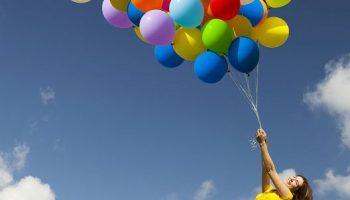 Продажа воздушных шаров: увлекательный и веселый бизнес