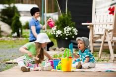 Лучшие идеи бизнеса вокруг детей