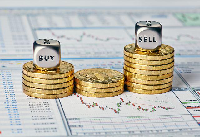 Онлайн торговля на бирже