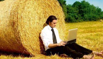 Как хорошо зарабатывать в деревне своим бизнесом