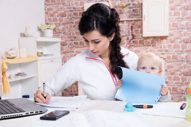 Учет домашних расходов