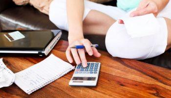 Как научиться вести домашнюю бухгалтерию