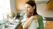 Какие льготы и пособия полагаются одиноким мамам