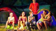 Как получить компенсацию за путевку в детский лагерь