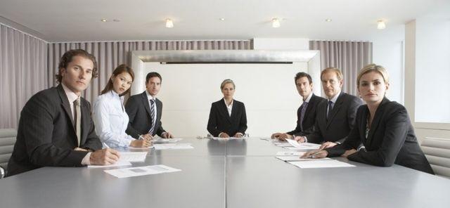 Собеседование с несколькими HR менеджерами