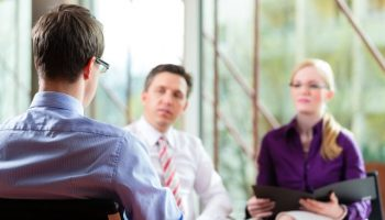 Чего можно ожидать от стрессового собеседования?