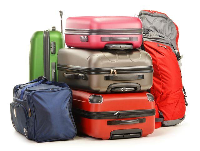 Выбор чемодана для путешествий