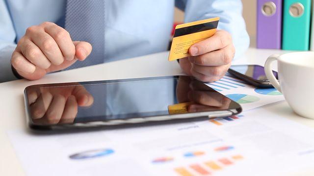 Оплата банковской картой онлайн