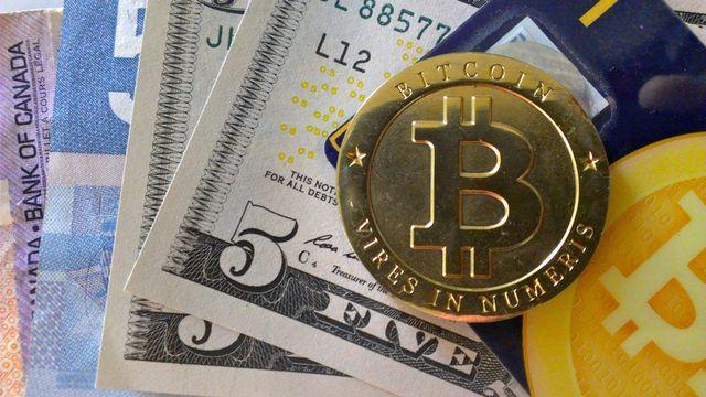 Перевод биткоина в другие валюты