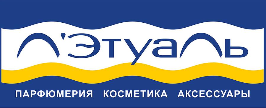логотип летуаль